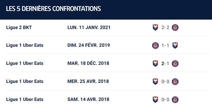 [37è journée de L2] Toulouse FC 3-0 SM Caen Toulou13