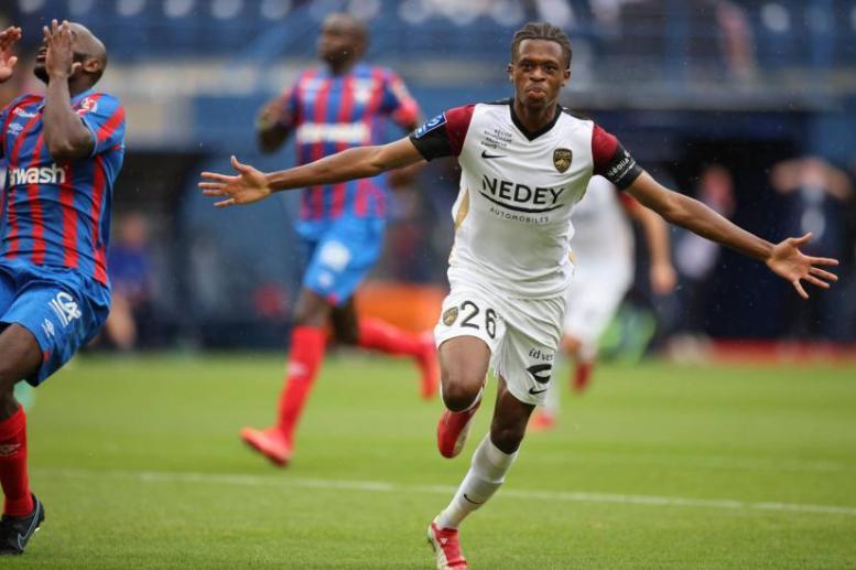 [3e journée Ligue 2 BKT] SM Caen - Sochaux Virgin10