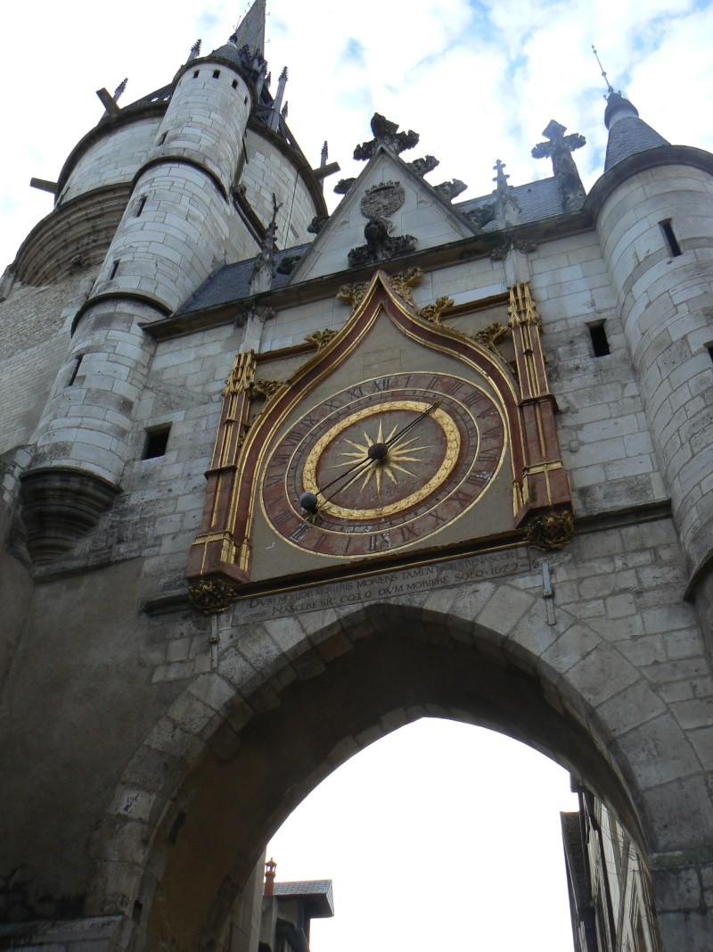 Cette si jolie ville d'Auxerre! P1000210