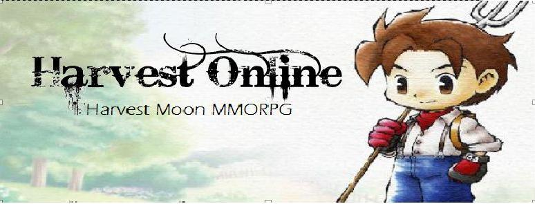 Harvest Online