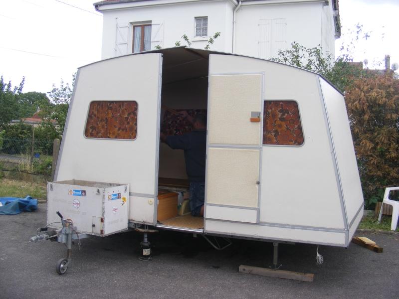 [91] Vends caravane Rapidi confort Matic Dscf1810