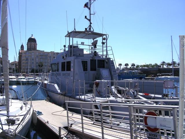 [ Divers Gendarmerie Maritime ] La Gendarmerie Maritime d'Aujourd'hui - Page 2 Pict0110