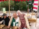Photos et vidéo de la 1ère Fête Médiévale de Sainte Agnès 2011 Dsc01812