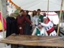 Photos et vidéo de la 1ère Fête Médiévale de Sainte Agnès 2011 Dsc01820