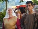 Photos et vidéo de la 1ère Fête Médiévale de Sainte Agnès 2011 Dscf1810