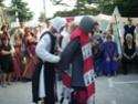 Photos et vidéo de la 1ère Fête Médiévale de Sainte Agnès 2011 Dscf1811