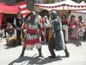Photos et vidéo de la 1ère Fête Médiévale de Sainte Agnès 2011 P6030513