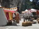 Photos et vidéo de la 1ère Fête Médiévale de Sainte Agnès 2011 P6030515