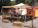 Photos et vidéo de la 1ère Fête Médiévale de Sainte Agnès 2011 P6030516