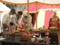 Photos et vidéo de la 1ère Fête Médiévale de Sainte Agnès 2011 P6030517
