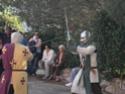 Photos et vidéo de la 1ère Fête Médiévale de Sainte Agnès 2011 P6030521