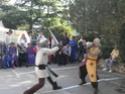 Photos et vidéo de la 1ère Fête Médiévale de Sainte Agnès 2011 P6030523