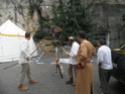 Photos et vidéo de la 1ère Fête Médiévale de Sainte Agnès 2011 P6040511