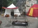 Photos et vidéo de la 1ère Fête Médiévale de Sainte Agnès 2011 P6040513