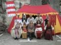 Photos et vidéo de la 1ère Fête Médiévale de Sainte Agnès 2011 P6040516