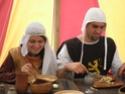 Photos et vidéo de la 1ère Fête Médiévale de Sainte Agnès 2011 P6040522