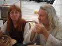 Photos et vidéo de la 1ère Fête Médiévale de Sainte Agnès 2011 P6040523