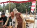 Photos et vidéo de la 1ère Fête Médiévale de Sainte Agnès 2011 P6040525