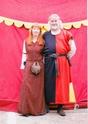 Photos et vidéo de la 1ère Fête Médiévale de Sainte Agnès 2011 Scan0012