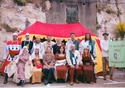 Photos et vidéo de la 1ère Fête Médiévale de Sainte Agnès 2011 Scan0013