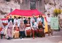 Photos et vidéo de la 1ère Fête Médiévale de Sainte Agnès 2011 Scan0014
