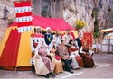 Photos et vidéo de la 1ère Fête Médiévale de Sainte Agnès 2011 Scan0015