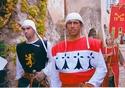Photos et vidéo de la 1ère Fête Médiévale de Sainte Agnès 2011 Scan0025