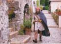 Photos et vidéo de la 1ère Fête Médiévale de Sainte Agnès 2011 Scan0026