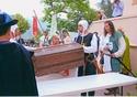 Photos et vidéo de la 1ère Fête Médiévale de Sainte Agnès 2011 Scan0030