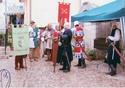 Photos et vidéo de la 1ère Fête Médiévale de Sainte Agnès 2011 Scan0031