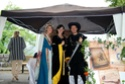 Photos et vidéo de la 1ère Fête Médiévale de Sainte Agnès 2011 Steagn26