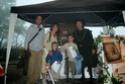 Photos et vidéo de la 1ère Fête Médiévale de Sainte Agnès 2011 Steagn27