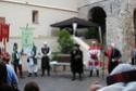 Photos et vidéo de la 1ère Fête Médiévale de Sainte Agnès 2011 Steagn29