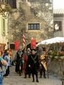 Photos et vidéo de la 1ère Fête Médiévale de Sainte Agnès 2011 Steagn31