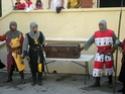 Photos et vidéo de la 1ère Fête Médiévale de Sainte Agnès 2011 Steagn34