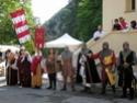 Photos et vidéo de la 1ère Fête Médiévale de Sainte Agnès 2011 Steagn36