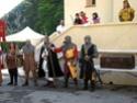 Photos et vidéo de la 1ère Fête Médiévale de Sainte Agnès 2011 Steagn37