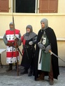 Photos et vidéo de la 1ère Fête Médiévale de Sainte Agnès 2011 Steagn38