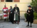 Photos et vidéo de la 1ère Fête Médiévale de Sainte Agnès 2011 Steagn39