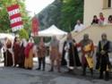 Photos et vidéo de la 1ère Fête Médiévale de Sainte Agnès 2011 Steagn40