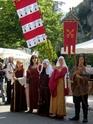 Photos et vidéo de la 1ère Fête Médiévale de Sainte Agnès 2011 Steagn41