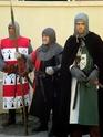 Photos et vidéo de la 1ère Fête Médiévale de Sainte Agnès 2011 Steagn43