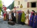 Photos et vidéo de la 1ère Fête Médiévale de Sainte Agnès 2011 Steagn44