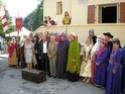 Photos et vidéo de la 1ère Fête Médiévale de Sainte Agnès 2011 Steagn45