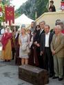 Photos et vidéo de la 1ère Fête Médiévale de Sainte Agnès 2011 Steagn46