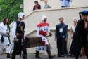 Photos et vidéo de la 1ère Fête Médiévale de Sainte Agnès 2011 Steagn51