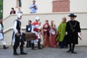 Photos et vidéo de la 1ère Fête Médiévale de Sainte Agnès 2011 Steagn52