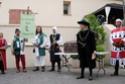 Photos et vidéo de la 1ère Fête Médiévale de Sainte Agnès 2011 Steagn56