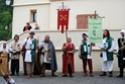 Photos et vidéo de la 1ère Fête Médiévale de Sainte Agnès 2011 Steagn57
