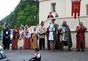 Photos et vidéo de la 1ère Fête Médiévale de Sainte Agnès 2011 Steagn58